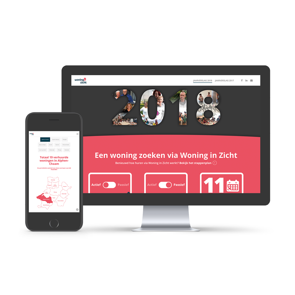 woninginzicht website