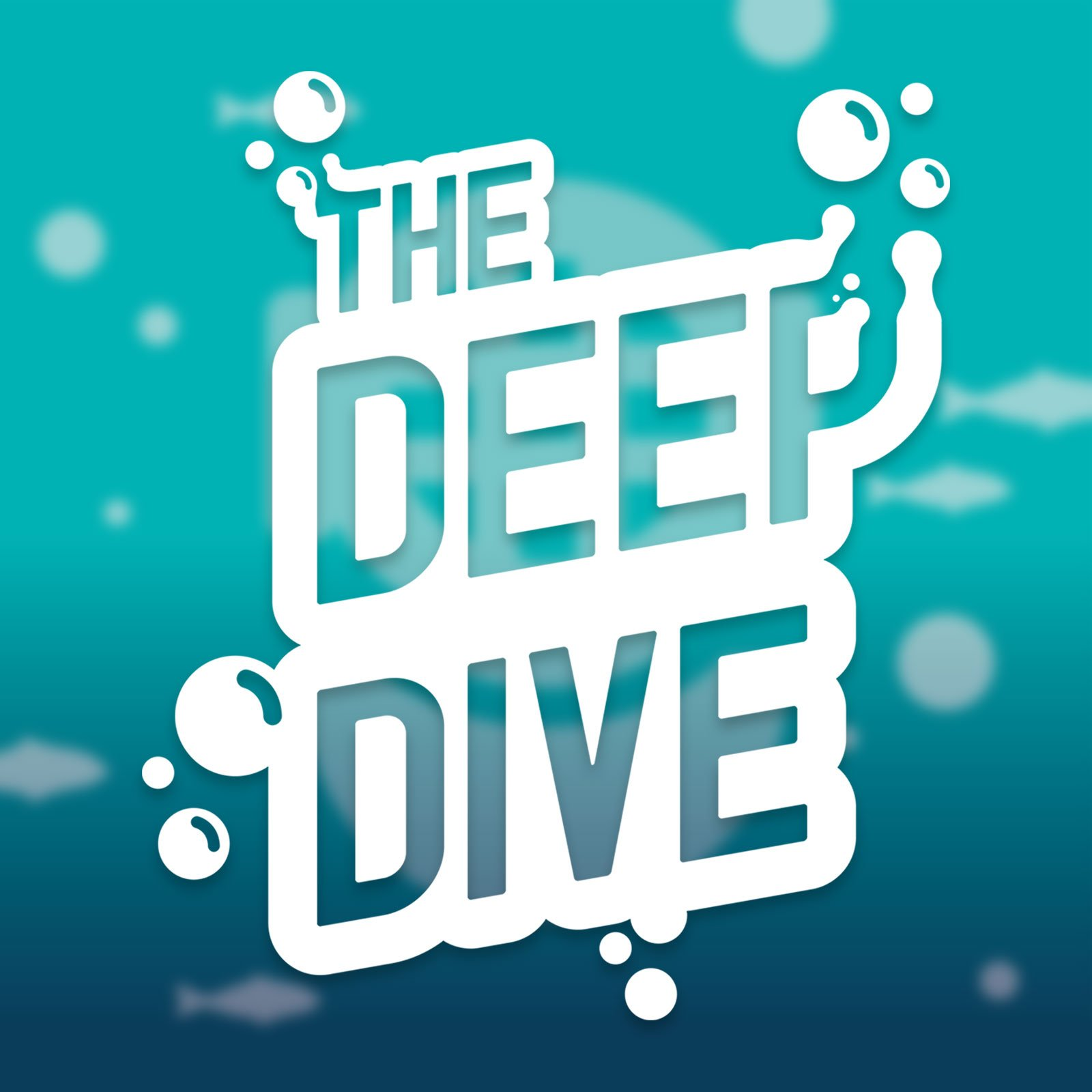 Logo The Deep Dive